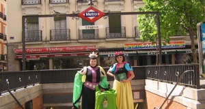 Promoción turística