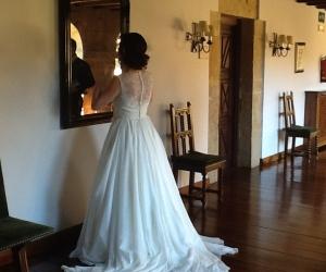 Gestión parcial de la boda