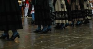 Eventos Tradicionales