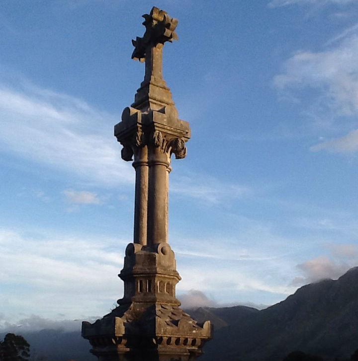 imagen del cementerio