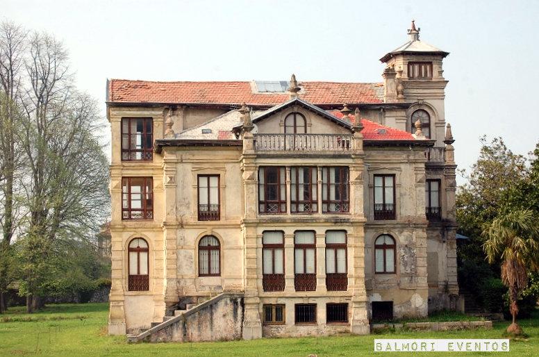 Palacio Partarriu