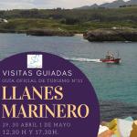 visita guiada Llanes marinero puente de mayo