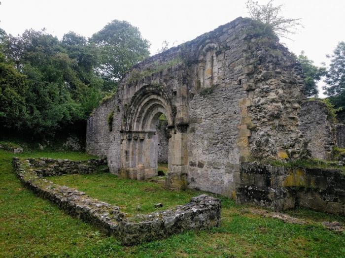 San Pedro de Plecín